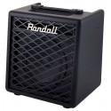 """Randall RD1C Diavlo Series 1X8"""" ALL TUBE 1W"""