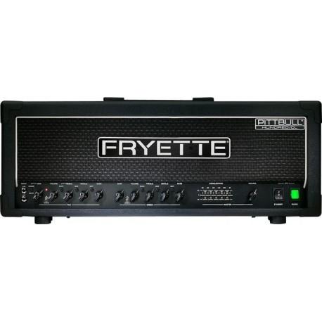 Fryette Pittbull Hundred/CL G100CL/EQ