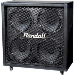 "PANTALLA GUITARRA RANDALL DIAVLO Series 4X12"" 320W"