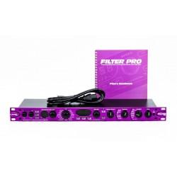 Rack Line 6 Filter Pro