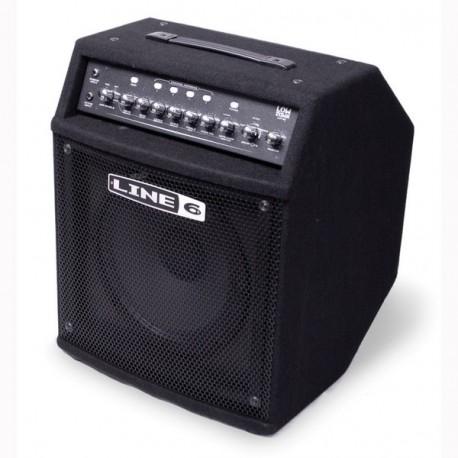 Line 6 Amplificador Bajo LD150