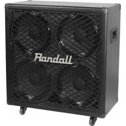 "PANTALLA GUITARRA RANDALL RG Series 4X12"" 200W"