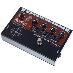 Radial Engineering Tonebone Hot British