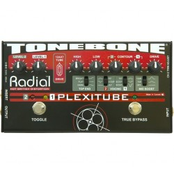 Radial Engineering Tonebone Plexitube
