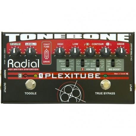 Radial Engineering Tonebone Plexitube