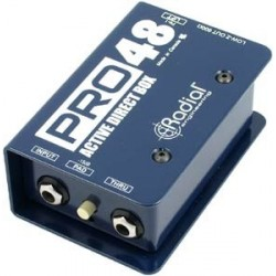 Radial Engineering Pro 48