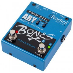 Radial Engineering Tonebone Twin City