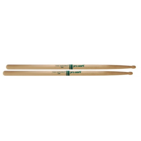 Pro Mark TXR2BW Hickory -Wood- Natural