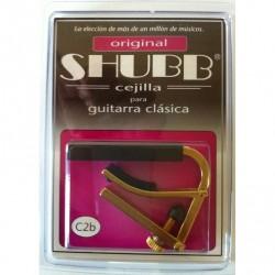 Shubb C2b Cejilla Capo
