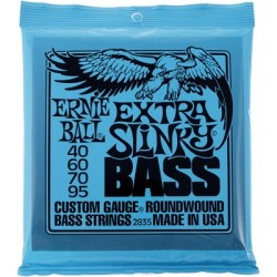Ernie Ball 2835 set 40/95