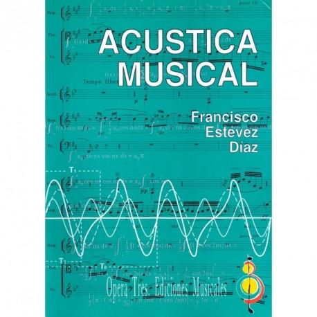 Acústica Músical
