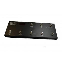 RJM Controlador Midi Mastermind MM-1N