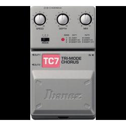 Ibanez TC7 Tri-Mode Chorus