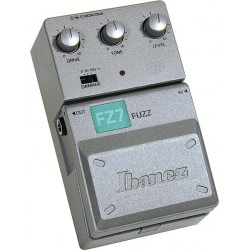 Ibanez FZ-7 Fuzz