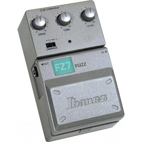 Ibanez FZ-7