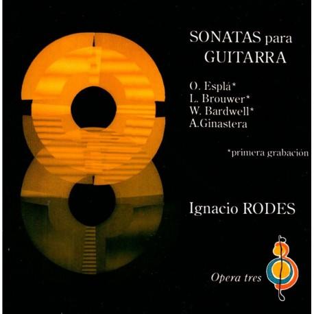 Sonatas para Guitarra