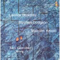Obras para Guitarra (Lennox Berkeley / Stephen Dodgson / Malcom Arnold)