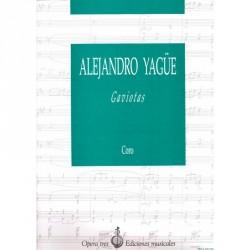 Gaviotas - Coro (Alejandro Yagüe)