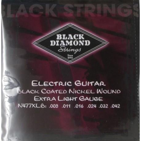 Juego Cuerda Black Diamond N477XLB