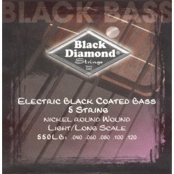 Black Diamond N550LB Jgo Cuerda Bajo 040/120