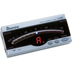 Afinador Ibanez LU-10