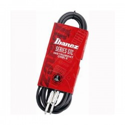 Ibanez STC6 cable 1.83m recto/recto