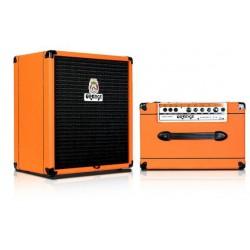 Amplificador Orange CR50BXT / Combo Bajo