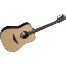 Lag T400D Dreadnought Guitarra Acústica