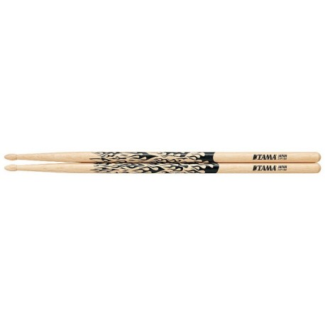 Tama 5B-F Oak Japanese Fire -NT