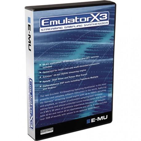 Emulator X3