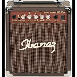 Amplificador Ibanez Acústico IBZ10 A