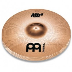 "Meinl 14"" Mb8 Heavy Hi-Hat"
