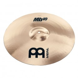 Meinl MB10-16 HC-B Crash 16""