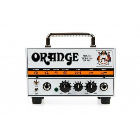 Amplificador Orange Terror Micro 20 W