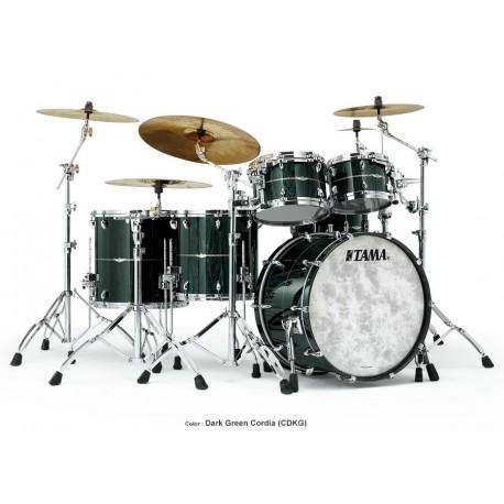 Tama Star Drum Bubinga Rock CDKG