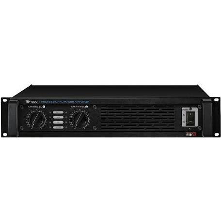 INTER-M Q4300
