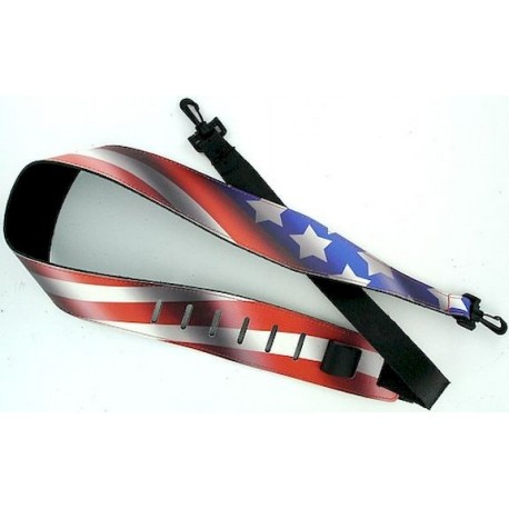 "CORREA GUITARRA AIR BRUSHED USA 2.5"" PERRI´S"