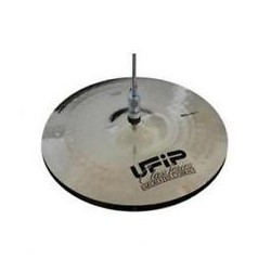 Ufip Hi Hat 14 Medium Class  CS-14-MHH
