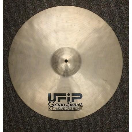Ufip Genio SET1 20 R -16 C - 14 HH