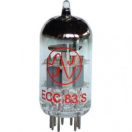 JJ NN003 Tube ECC83S