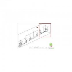 Barra Interior Pedal CNR90N-2