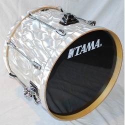 Bombo  Tama Superstar EFX  SXB22E-WSH