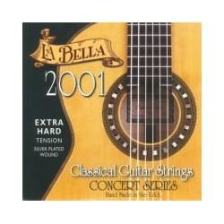 La Bella Extra Hard Classical