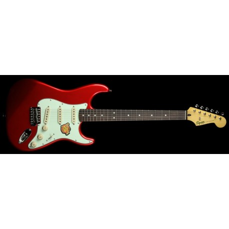 Squier Classic Vibe 60' Apple Red