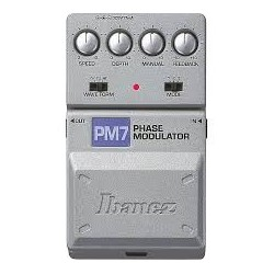 Ibanez PM-7 Phase Modulator