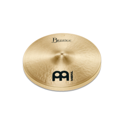 Meinl B13MH Byzance Traditional Medium Hihat 13""