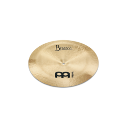 Meinl 21 Byzance Brilliant Serpents Ride