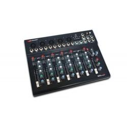 """Mesa """"LEEM"""" 4 canales LFX-4D"""
