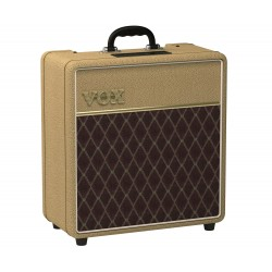 Vox AC4C1-12 Tan Limited Edition