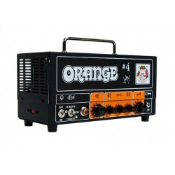 Orange Terror Signature Jim Root